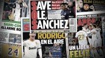 El PSG exige un nuevo esfuerzo por Cavani, la doble apuesta del Inter para su medular, el Sevilla aprieta por Suso