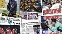 El fichaje que anhela Quique Setién, el AC Milan ultima una venta de 27 M€, Paco Alcácer volverá a España