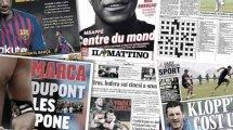 El esperado regreso de Hazard, la preocupante situación de Dembélé, los nuevos fichajes que planea el Real Betis