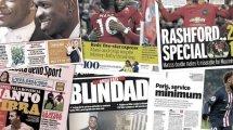 La nueva conjura del Real Madrid, el ambicioso mercado de los grandes del Calcio
