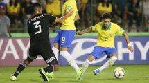 "El FC Barcelona ata al ""nuevo Dani Alves"" por 5 M€"