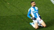 El Sevilla pagará la cláusula de Youssef En-Nesyri