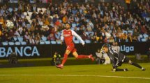 Liga | El Celta de Vigo tumba al Sevilla para salir del descenso