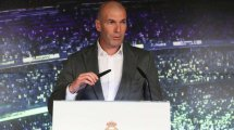 Real Madrid   Las otras alternativas que baraja Zinedine Zidane