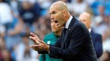 Real Madrid | La decisión de Zinedine Zidane que deja marcadas a 3 piezas