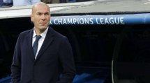 Los planes del Real Madrid para el mes de enero