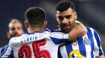 Liga de Campeones | El Oporto deja con vida a la Juventus de Turín