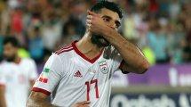 El Espanyol pone a Mehdi Taremi en el punto de mira