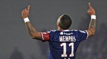 FC Barcelona | El nivel de Memphis Depay no pasa desapercibido