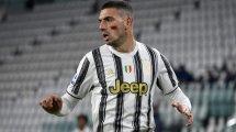 La Juventus negocia la salida de dos transferibles