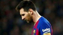 La oferta del Manchester City por Lionel Messi incluye a 3 jugadores
