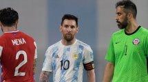 El guiño de Newell's a Leo Messi