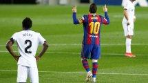 Liga | Lionel Messi mantiene al FC Barcelona en la pelea por la Liga
