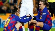 El 'desafío' de Rivaldo hacia Leo Messi en el FC Barcelona