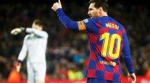 """""""Messi estará con nosotros hasta que él lo decida"""""""