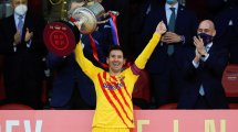 El asombroso discurso del PSG sobre Lionel Messi