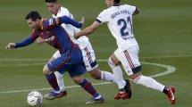El gran obstáculo del PSG para fichar a Lionel Messi