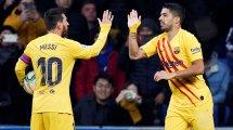 """""""Para ir al Madrid Messi tendría que tener cojones"""""""