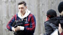 El guiño de Mesut Özil al Fenerbahçe