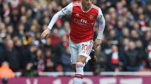 Arsenal   Los inamovibles planes de Mesut Özil
