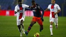 Ligue 1 | El PSG se lleva los tres puntos de su visita a Montpellier