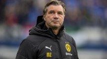 ¡El Borussia Dortmund sitúa a ocho jugadores en el mercado!
