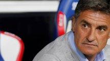 Míchel dice adiós a Pumas