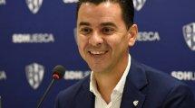 El Huesca logra la renovación de Shinji Okazaki