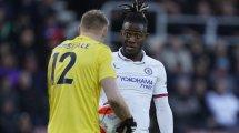 El Chelsea encuentra una puerta de salida para Michy Batshuayi