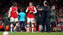 Arsenal | Mikel Arteta enseña la puerta de salida a 6 jugadores