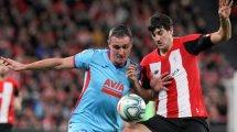El Eibar quiere a un jugador del Athletic Club