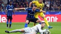 Real Madrid-FC Barcelona   El Inter pone precio a Milan Skriniar