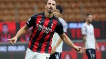Serie A | Zlatan Ibrahimovic lidera al AC Milan ante el Bolonia