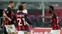 Serie A | El AC Milan tumba a la Fiorentina en San Siro