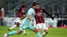 Serie A | El AC Milan derrota al Torino en San Siro