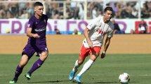 El Real Madrid se mueve: Dos objetivos en la Serie A para la defensa