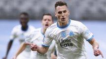 AC Milan y Juventus se disputan el fichaje de Arkadiusz Milik