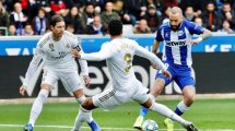 Un asunto central para el Real Madrid
