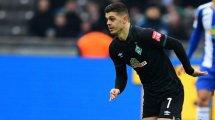 Milot Rashica, la nueva opción ofensiva que baraja el Liverpool