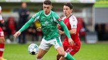 Milot Rashica firma con el Norwich City