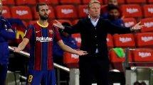 ¡La operación salida del FC Barcelona podría cobrarse 14 víctimas!