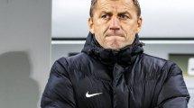 El Sporting de Gijón tiene nuevo entrenador