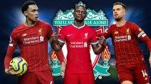 Al descubierto los nominados a mejor jugador jugador de la temporada de Premier League