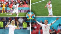 Eurocopa   El once ideal de los octavos de final