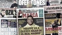 Mbappé y Zidane están destinados a encontrarse, las dudas de David Silva con su futuro