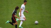Eurocopa | Croacia y República Checa se neutralizan