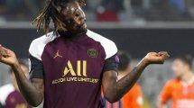 Liga de Campeones | Moise Kean resuelve para el PSG; el Chelsea golea en Rusia