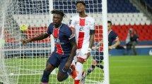 Ligue 1   El PSG espanta fantasmas ante el Dijon