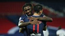 El Inter de Milán pone sus ojos en Moise Kean