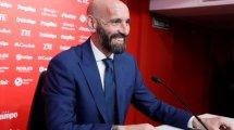 El Sevilla trata de evitar la fuga de un talento